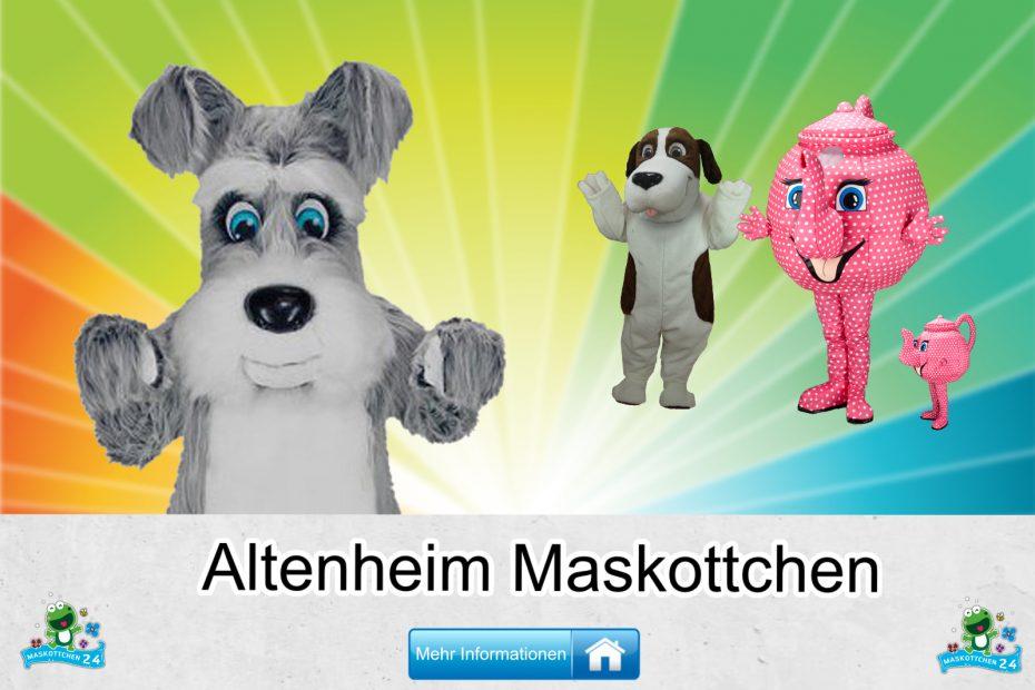 Altenheim-Kostueme-Maskottchen-Karneval-Produktion-Firma-Bau