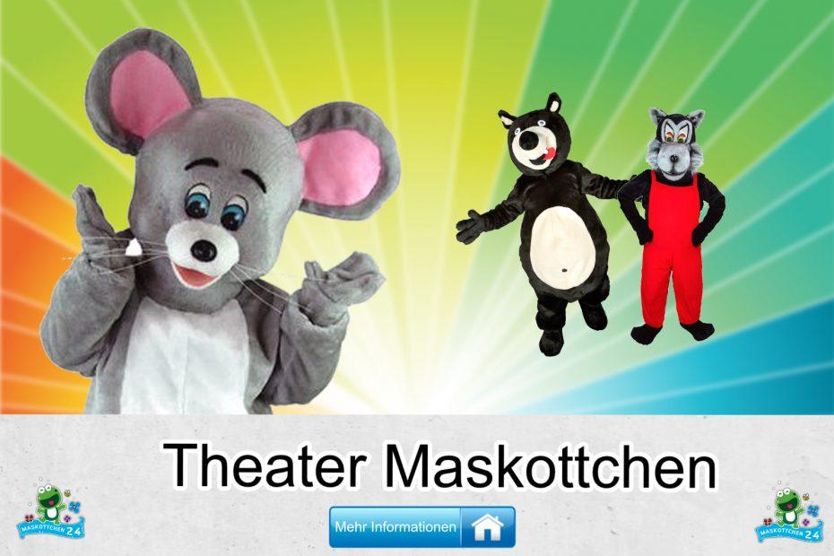 Theater-Kostueme-Maskottchen-Karneval-Produktion-Firma-Bau