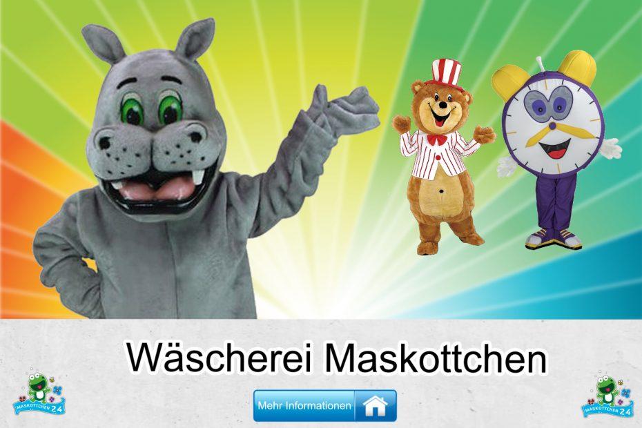 Waescherei-Kostueme-Maskottchen-Karneval-Produktion-Firma-Bau
