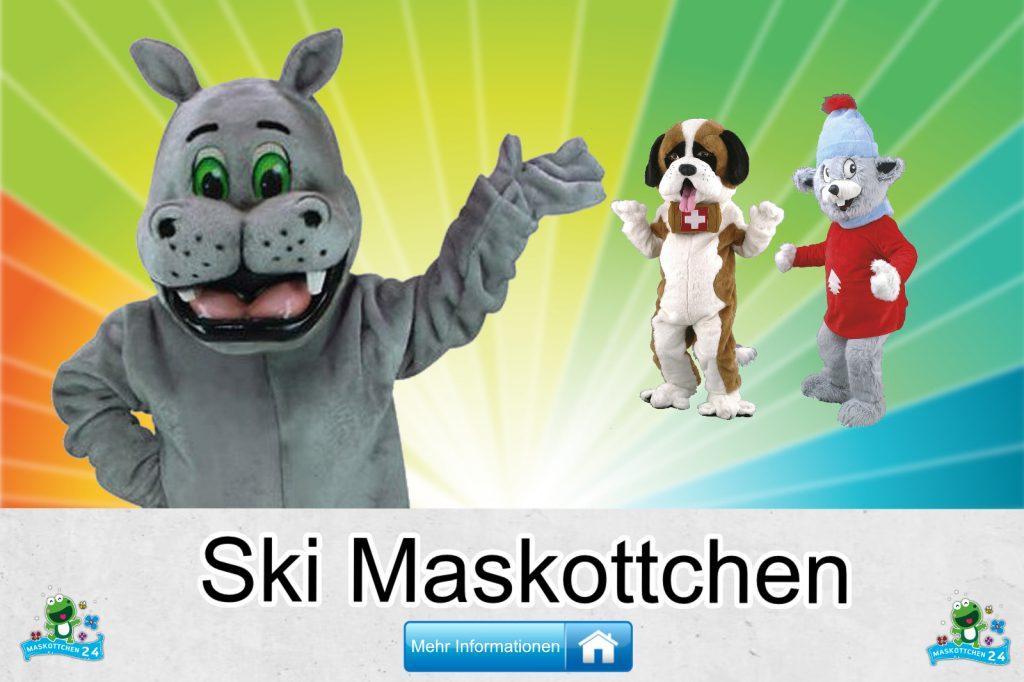 Ski-Kostueme-Maskottchen-Karneval-Produktion-Lauffiguren