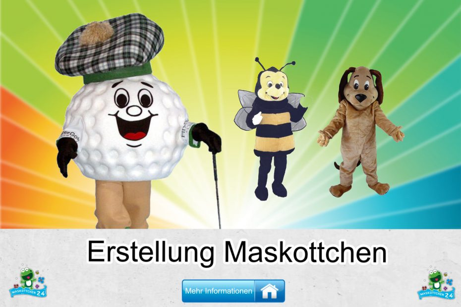 Erstellung-Kostueme-Maskottchen-Karneval-Produktion-Lauffiguren