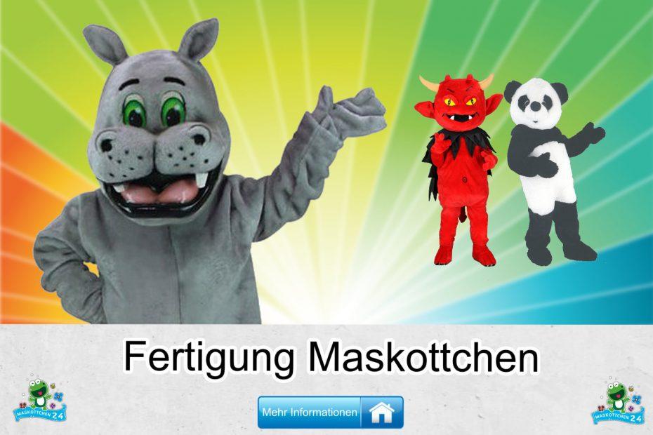 Fertigung-Kostueme-Maskottchen-Karneval-Produktion-Lauffiguren