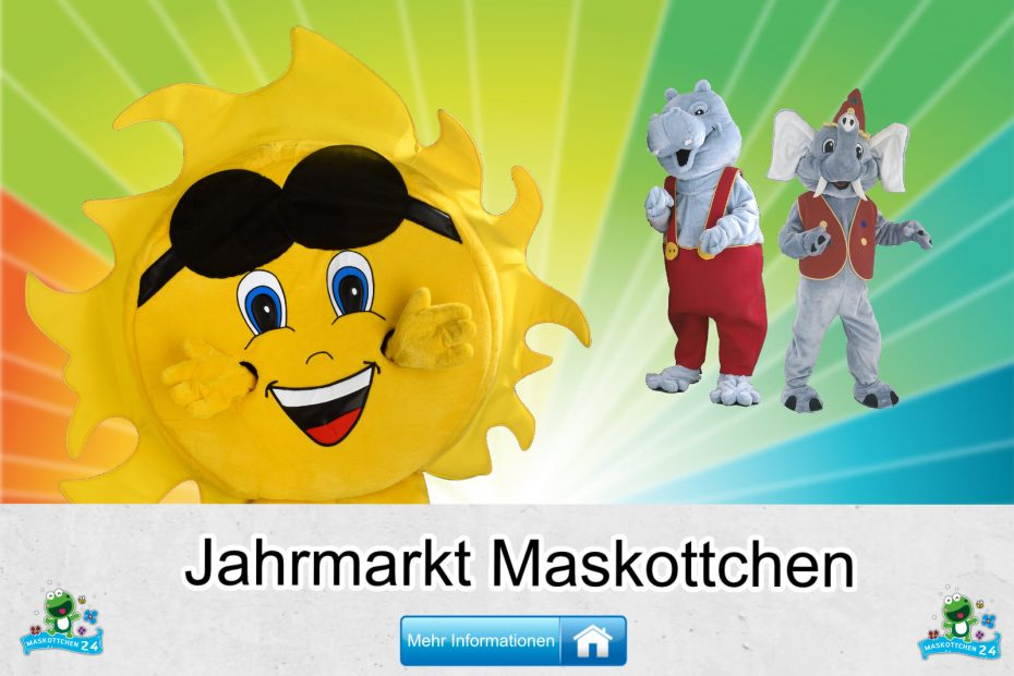 Jahrmarkt-Kostueme-Maskottchen-Karneval-Produktion-Lauffiguren