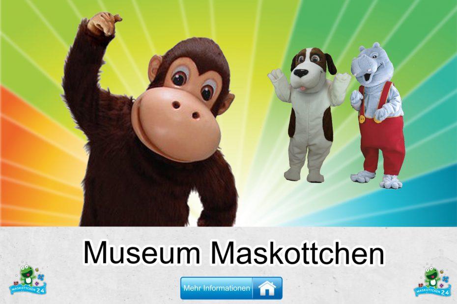 Museum-Kostueme-Maskottchen-Karneval-Produktion-Lauffiguren