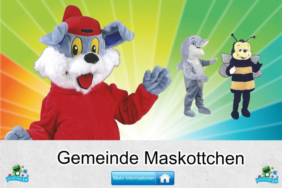 Gemeinde-Kostueme-Maskottchen-Karneval-Produktion-Lauffiguren