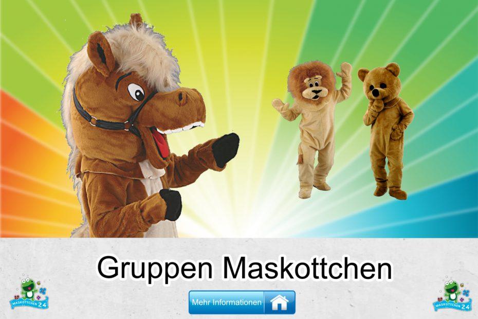 Gruppen-Kostueme-Maskottchen-Karneval-Produktion-Lauffiguren