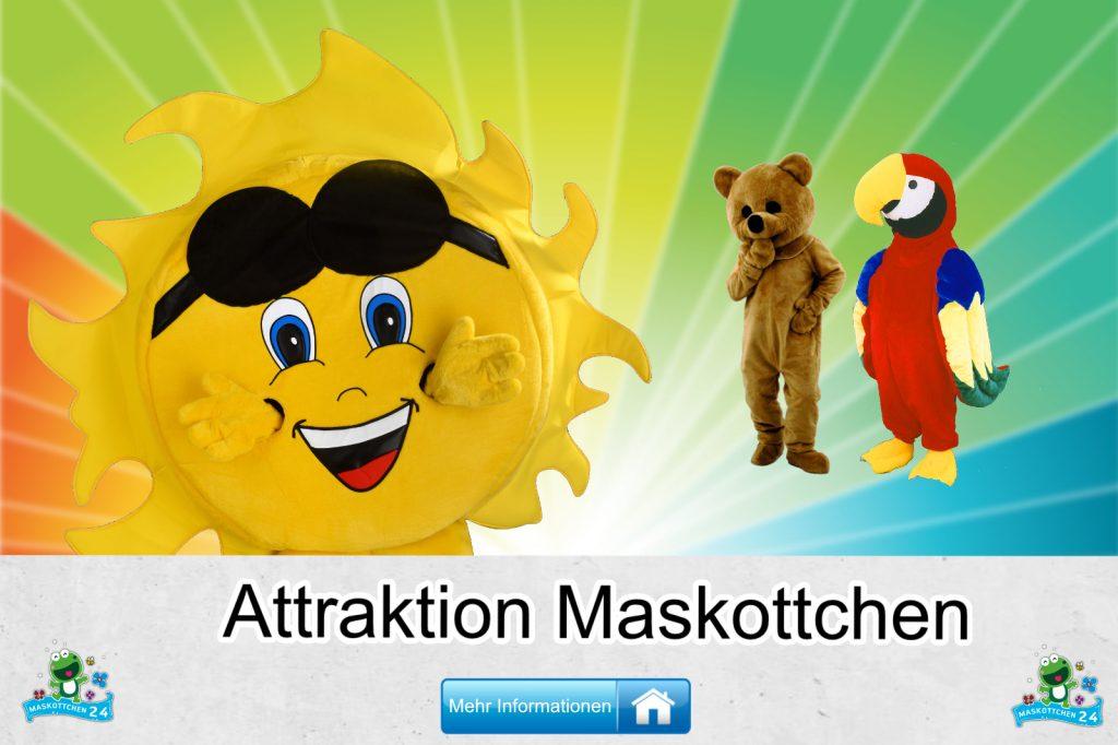 Attraktion-Kostuem-Maskottchen-Guenstig-Kaufen-Produktion