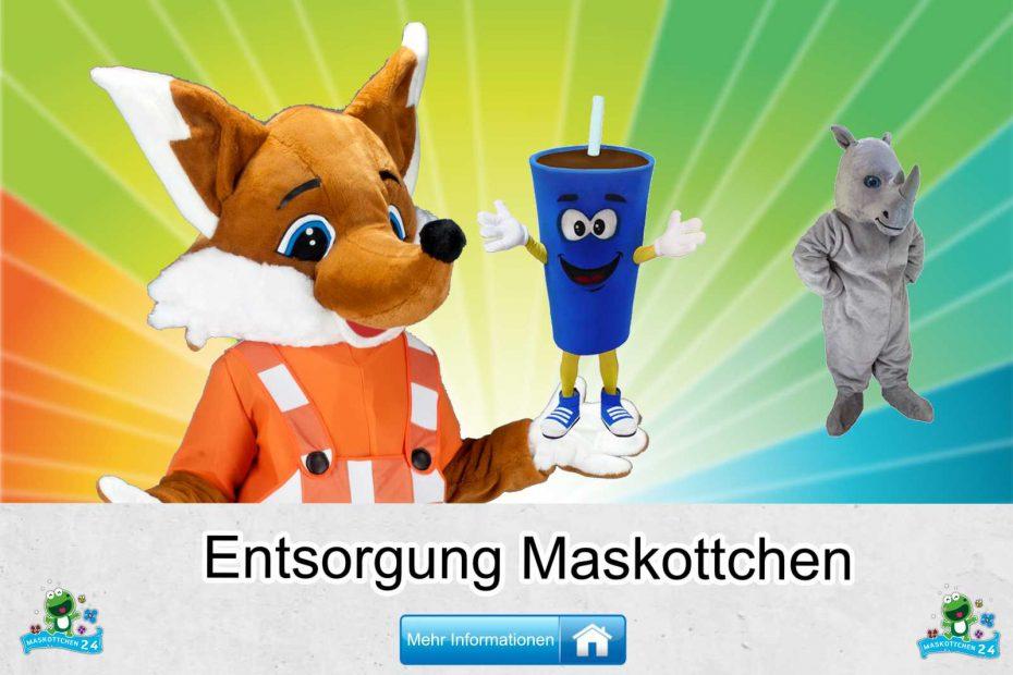 Entsorgung-Kostuem-Maskottchen-Guenstig-Kaufen-Produktion